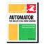 Automator for Mac OS X: Visual QuickStart Guide